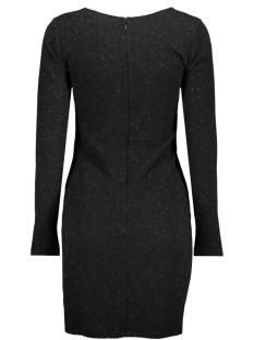g80011sr superdry jurk black sparkle