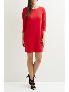 vitinny new dress-fav 14043495 vila jurk racing red