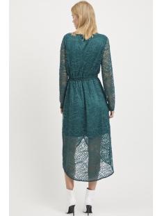 objadelina l/s dress a au 23028911 object jurk pine grove