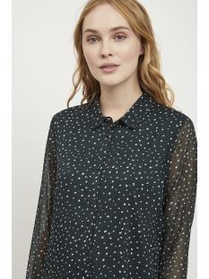 bjstella l/s shirt dress 99 23027796 object jurk pine grove