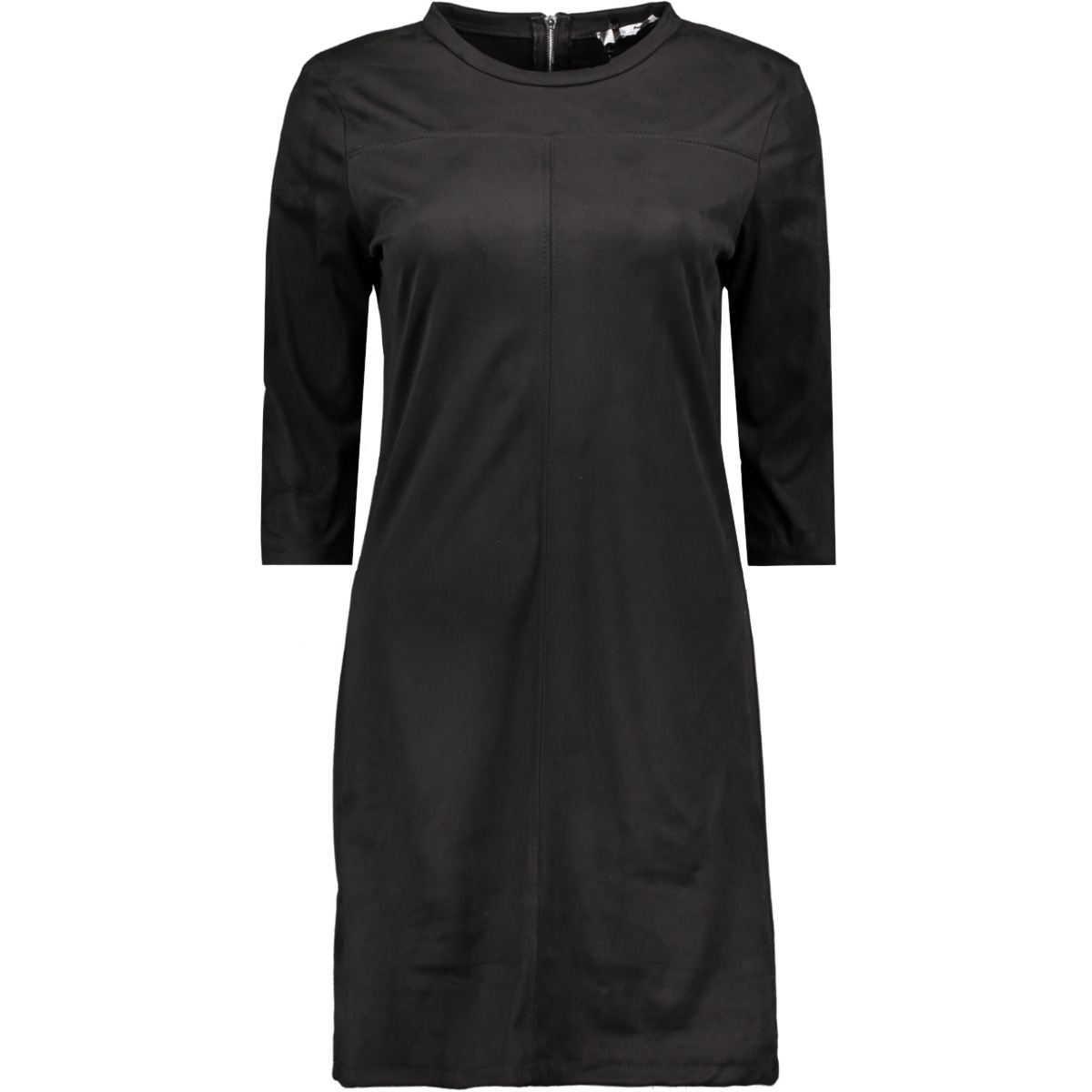 8353 britty dress luba jurk black