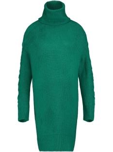s0882 dress ls knit supermom positie jurk c 174 bright green