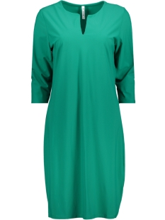 Zoso Jurk MANON TRAVEL DRESS GREEN