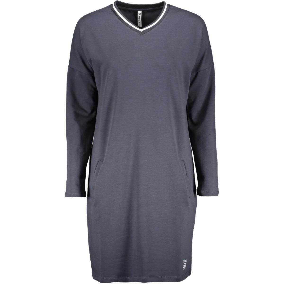 jaim tunic dress zoso jurk antra/off white