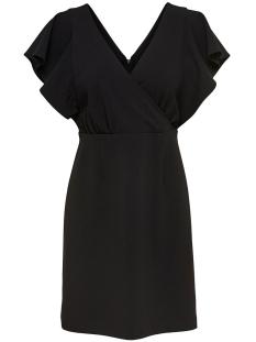onlcarolina s/l dress tlr 15168943 only jurk black