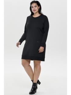 carmeghan ls dress abk 15170907 only carmakoma jurk black