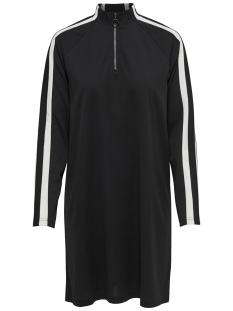 Jacqueline de Yong Jurk JDYVIOLET L/S DRESS JRS EXP 15167868 Black
