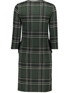 nmgila l/s dress x 27007590 noisy may jurk black/black/green