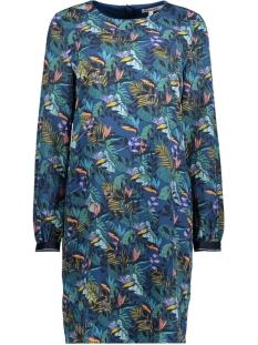 x80083 garcia jurk 2812 blue opal