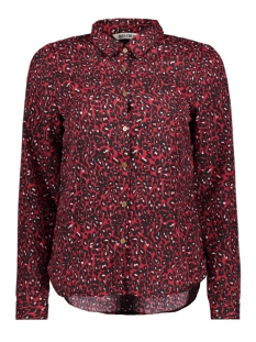Garcia Blouse GE801182 1128 Barbados Red