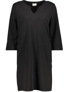 Vila Jurk VISALLI 3/4 SLEEVE DRESS 14052017 Black