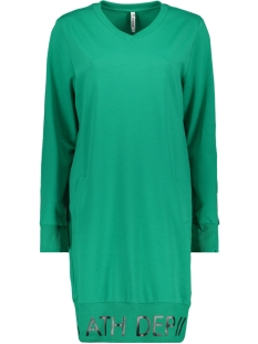 Zoso Tuniek BLESS 2 SPORTY TUNIC GREEN/BLACK