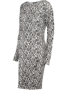 SuperMom Positie jurk S0904 Black