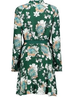 vmmaise short shirt dress fd18 10214872 vero moda jurk botanical garden/maise
