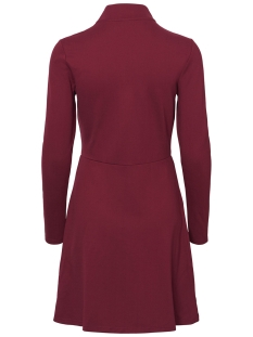 nmpower l/s solid short dress 2 27006149 noisy may jurk rhododendron