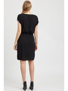 objbay dallas s/s dress noos 23028323 object jurk black