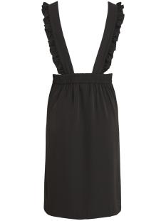vilutta spencer dress 14052694 vila jurk black