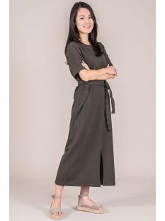 03lj19v zusss jurk agg grijs-groen
