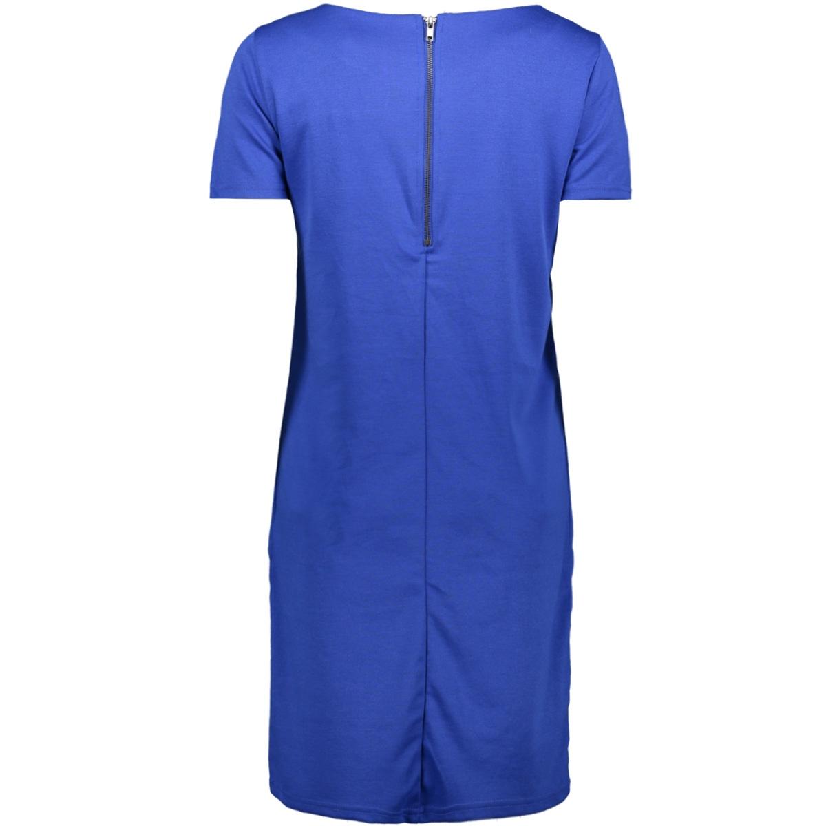 vitinny new s/s dress - fav 14044396 vila jurk surf the web