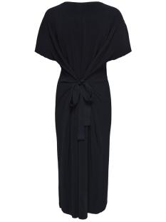 jdyrilla s/s dress jrs 15170931 jacqueline de yong jurk sky captain