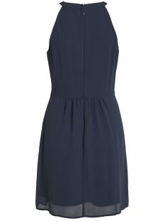 vimilina halterneck dress/6 14052646 vila jurk total eclipse
