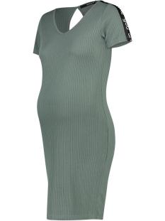 SuperMom Positie jurk S0933 BALSAM GREEN
