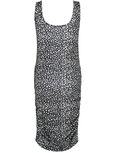 s0932 supermom positie jurk black