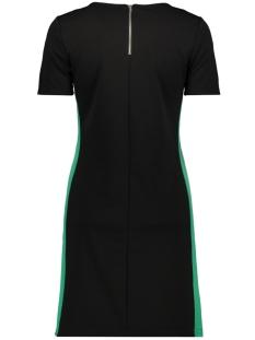 onlbrilliant s/s dress jrs 15182840 only jurk black/band in