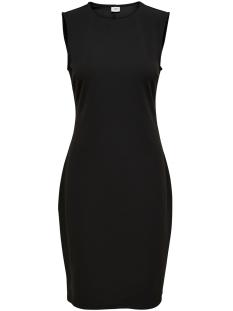 Jacqueline de Yong Jurk JDYVANDA S/L DRESS JRS EXP 15167494 Black