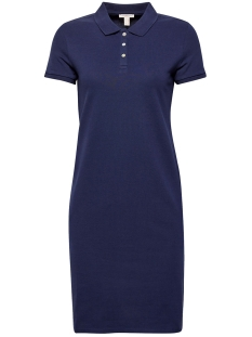 Esprit Jurk POLO DRESS 039EE1E037 E400