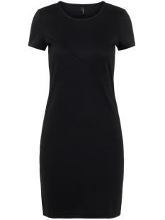 Vero Moda Jurk VMVIGGA SLIM SHORT DRESS COLOR 10212965 Black