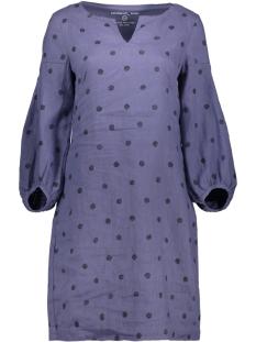 jurk met stippen 23001512 sandwich jurk 70017