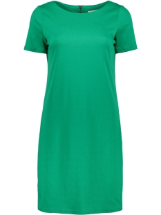 Vila Jurk VITINNY NEW S/S DRESS - FAV 14044396 Pepper Green