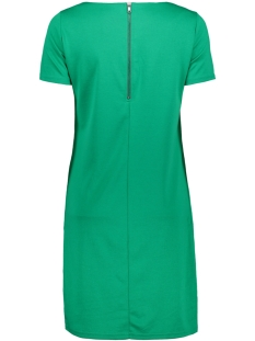 vitinny new s/s dress - fav 14044396 vila jurk pepper green