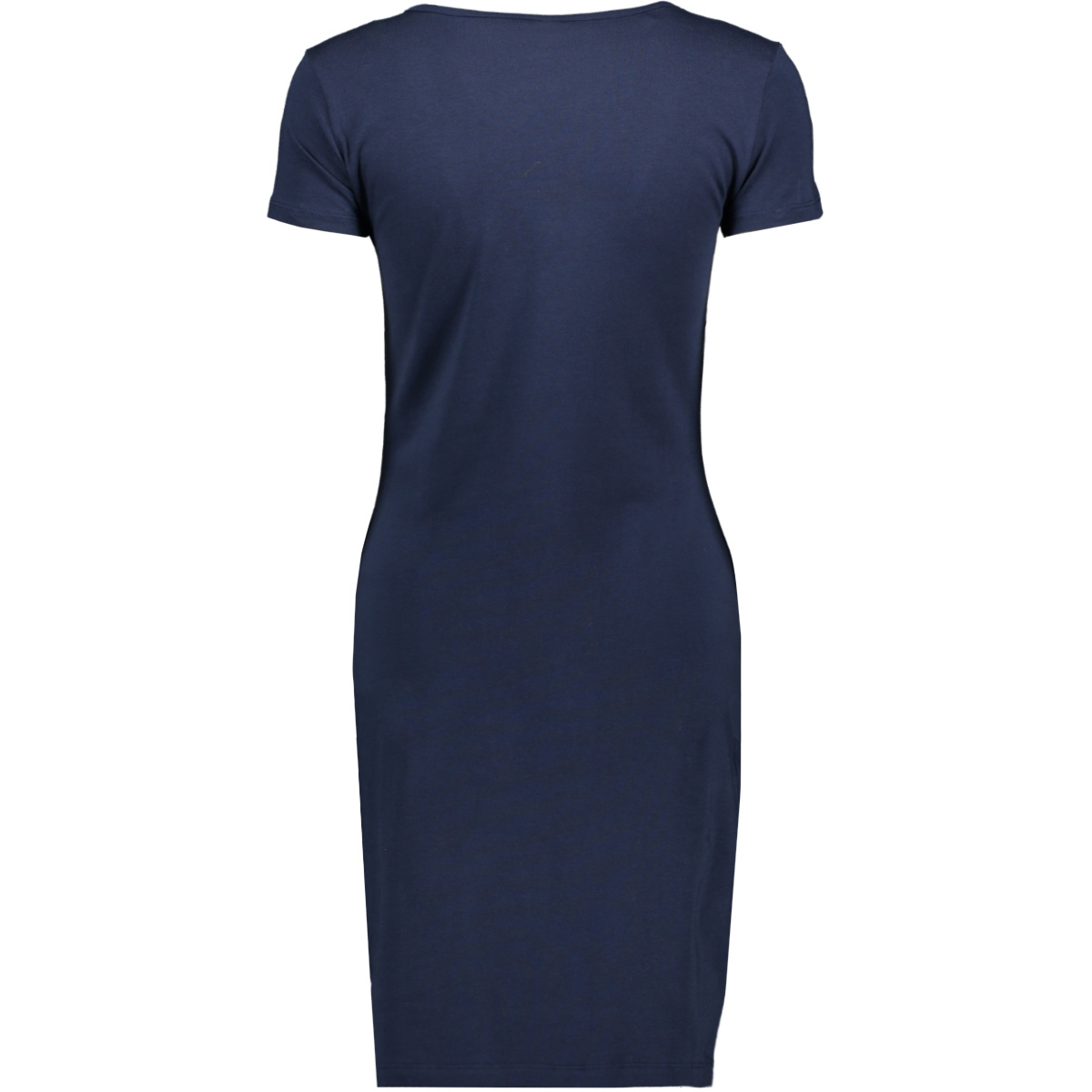 vmjacinta ss short dress color 10186368 vero moda jurk navy blazer/ smile