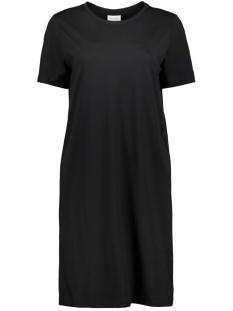 vidreamers new s/s dress-fav nx 14052744 vila jurk black