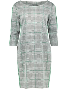 Luba Jurk ODINA DRESS 4701 RUIT GROEN