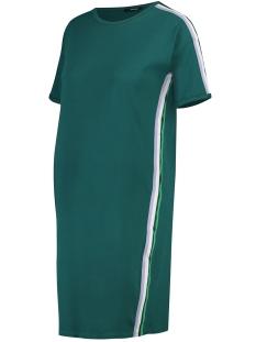 SuperMom Positie jurk DRESS S0959 DEEP TEAL