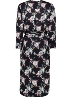 woven dress t6064 saint tropez jurk 9069