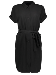 VMSASHA SHIRT SS DRESS COLOR 10215424 Black