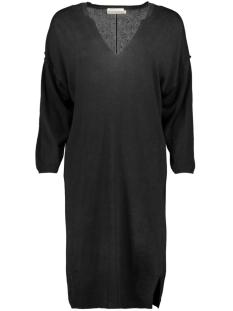 My Favourite Piece Jurk LINDA DRESS  99070203 NEARLY BLACK