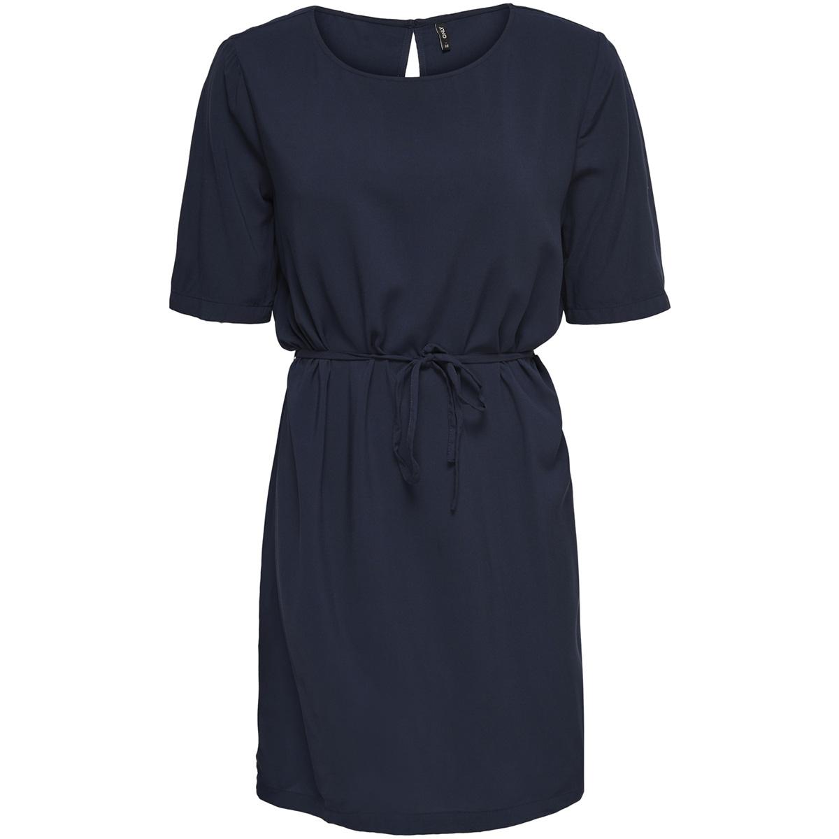 onlfirst ss dress wvn 15156397 only jurk night sky