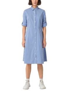 uitlopende overhemdjurk 14904822007 s.oliver jurk 56g5