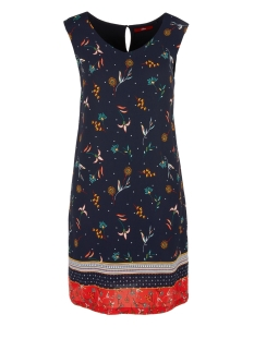 crepe jurk 14904822676 s.oliver jurk 59f4