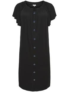Only Carmakoma Jurk CAREVER SS DRESS 15180095 Black