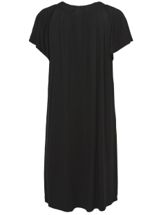carever ss dress 15180095 only carmakoma jurk black