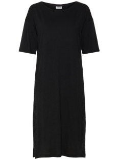 Noisy may Jurk NMMAYDEN 2/4 DRESS NOOS 27005758 Black/PLAIN