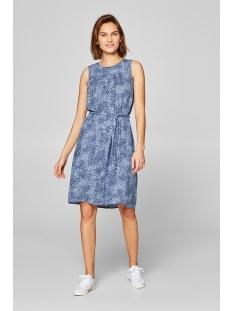 a lijn jurk met luipaardprint 049ee1e033 esprit jurk e440