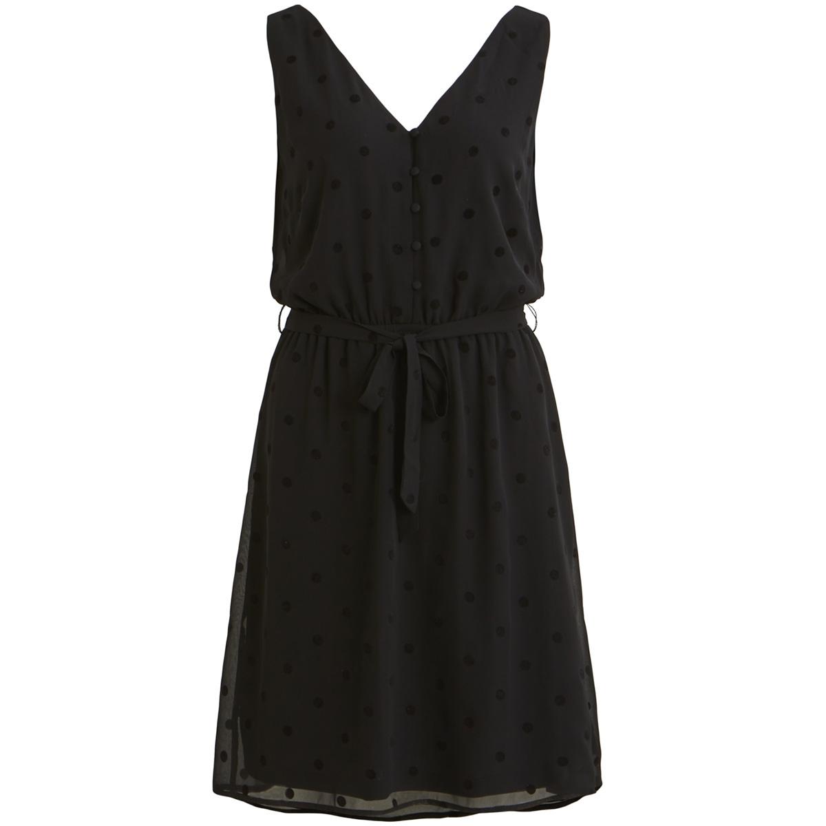 objolivia s/l fiola dress a q 23029428 object jurk black