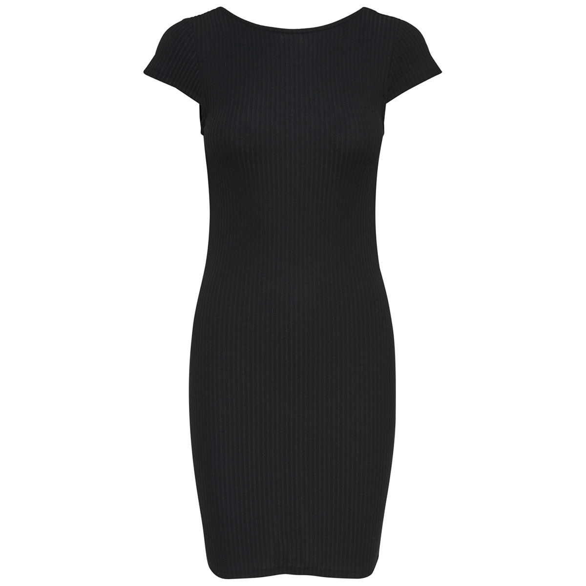 onlpablo capsleeve dress jrs noos 15132344 only jurk black